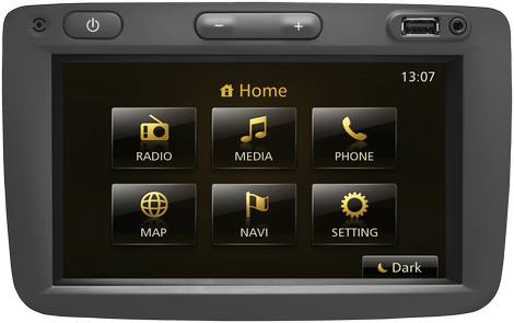 dacia media nav services map updates for your navigation device and more. Black Bedroom Furniture Sets. Home Design Ideas
